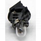 Image for Bulb assembly MGF TF
