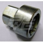 Image for Locking wheel nut key C-29