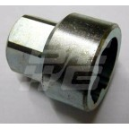 Image for Locking wheel nut key D-16
