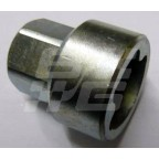 Image for Locking wheel nut key E-4