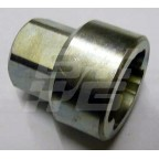 Image for Locking wheel nut key I-9