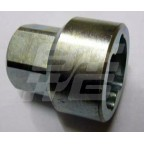 Image for Locking wheel nut key k-69