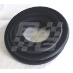 Image for DOOR SEAL BLACK FURFLEX MGB GT