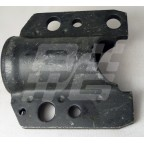 Image for Subframe Mount MGF Rubber (Black) 3 bolt type