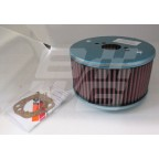 Image for K & N AIR FILTER SU 85mm DEEP