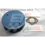 Image for K & N AIR FILTER 1.5 INCH SU