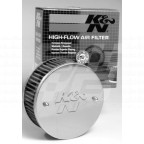 Image for K & N AIR FILTER 1.3/4 INCH DEEP