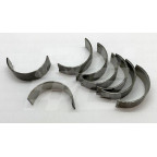 Image for Big end bearing shell set K engine 1.6 1.8