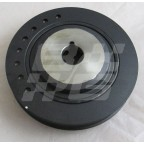 Image for Damper Front pulley