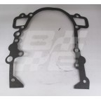 Image for FRONT ENGINE PLATE GASKET V8