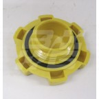 Image for OIL FILLER CAP MGF