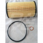 Image for OIL FILTER ROVER 75 DIESEL
