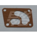 Image for Gasket oil filter unit K Engine