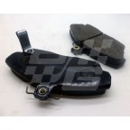 Image for Brake pads R25 ZR