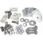 Image for MGA FRONT WING FITTING KIT