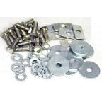 Image for MGA FRONT VALANCE FITTING KIT