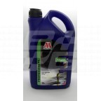 Image for 5 LTR 10W/40 SEMI SYNTHETIC OIL