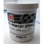 Image for Red Rubber Grease 500 grams