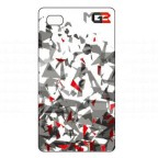 Image for Iphone 5 case - MG3 Diamond