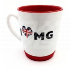 Image for I Love MG Mug