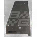 Image for OUTER FOOTWELL PANEL RH MIDGET
