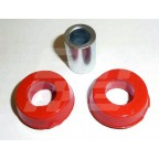 Image for Lower shock bush kit MGF 1 x damper