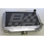 Image for Alloy radiator MGB centre fill 1968-76