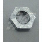 Image for CHROME LOCKNUT GEAR LEVER MGA