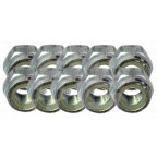 Image for NUT- NYLOC 5/16 UNF (PACK OF 10)