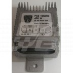 Image for CONTROL UNIT HEATER R45/ZS