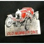 Image for PIN BADGE OLD NO.1 FC7900