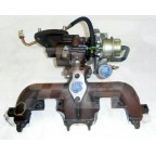 Image for TURBOCHARGER ASSEMBLY