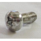 Image for CHR SCREW P/HD 10 UNF X 1/2 INCH