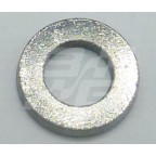 Image for WASHER 1/4 INCH ID CHROME