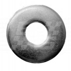 Image for WASHER 1/4 INCH x 3/4 INCH x 16g STAINLESS STEEL