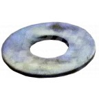 Image for FLAT WASHER 1/2 INCH x 1.1/4 INCH
