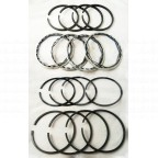 Image for PISTON RING SET +30 XPAG