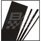 Image for DOOR CAPPING RECOVERING  KIT BLACK MK1 & MK11 MGB