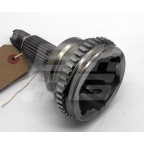 Image for F FRT AXLE STUB-HUB ANTI-LOCK