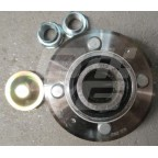 Image for Rear hub bearing R45 ZS