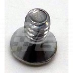 Image for CSK CHROME SCREW