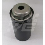 Image for Dust cover damper MG TF