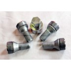 Image for Locking Wheel Nut Set MG6 GT Magnette