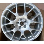 Image for 7.5J x 18 refurb Wheel