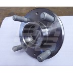 Image for MGF TF Drive flange EN8