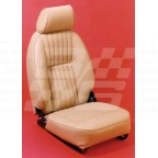 Image for OXFORD BISCUIT BEIGE MGB SEATS