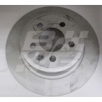 Image for Rear brake disc  R75/ZT solid (each)