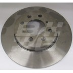 Image for SOLID BRAKE DISC R25/ZR/ZS 1.4