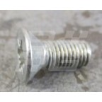 Image for Screw 1/4  inch x 5/8  inch c/sunk