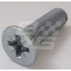 Image for SCREW 1/4 INCH UNF X 7/8 INCH CSK HD